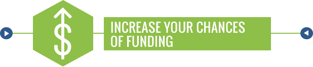 Increase Your Chances of Funding