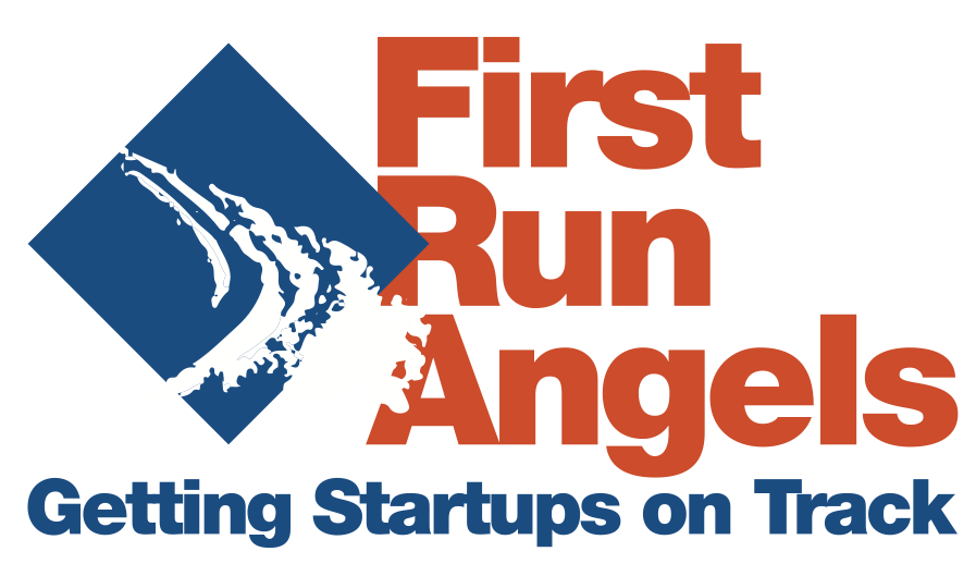 First Run Angels logo