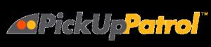 PickUpPatrol logo