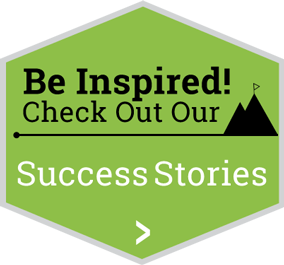 Be Inspired Success Stories