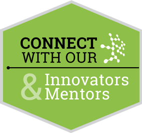 Connect With Our Innovators Mentors