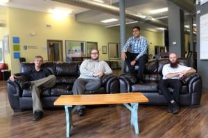 career roadmapping team