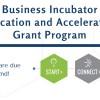incubator grants