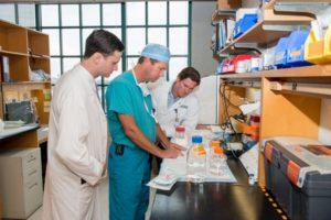 Xenotherapeutics team pic