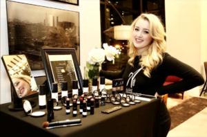 Aisling organic cosmetics