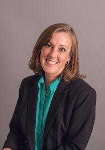 Angela Addison - Co-Founder and CSO of EDACS