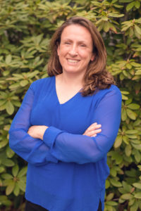 Steph Sisson - Co-Founder and COO of EDACS