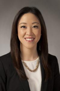 Catherine Yao headshot