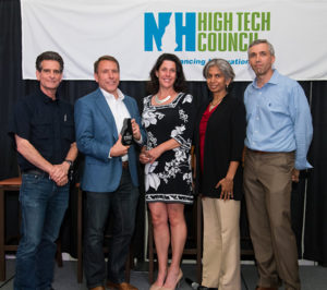 NH Entrepreneur of Year 2017