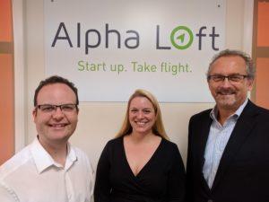 The Alpha Loft Team
