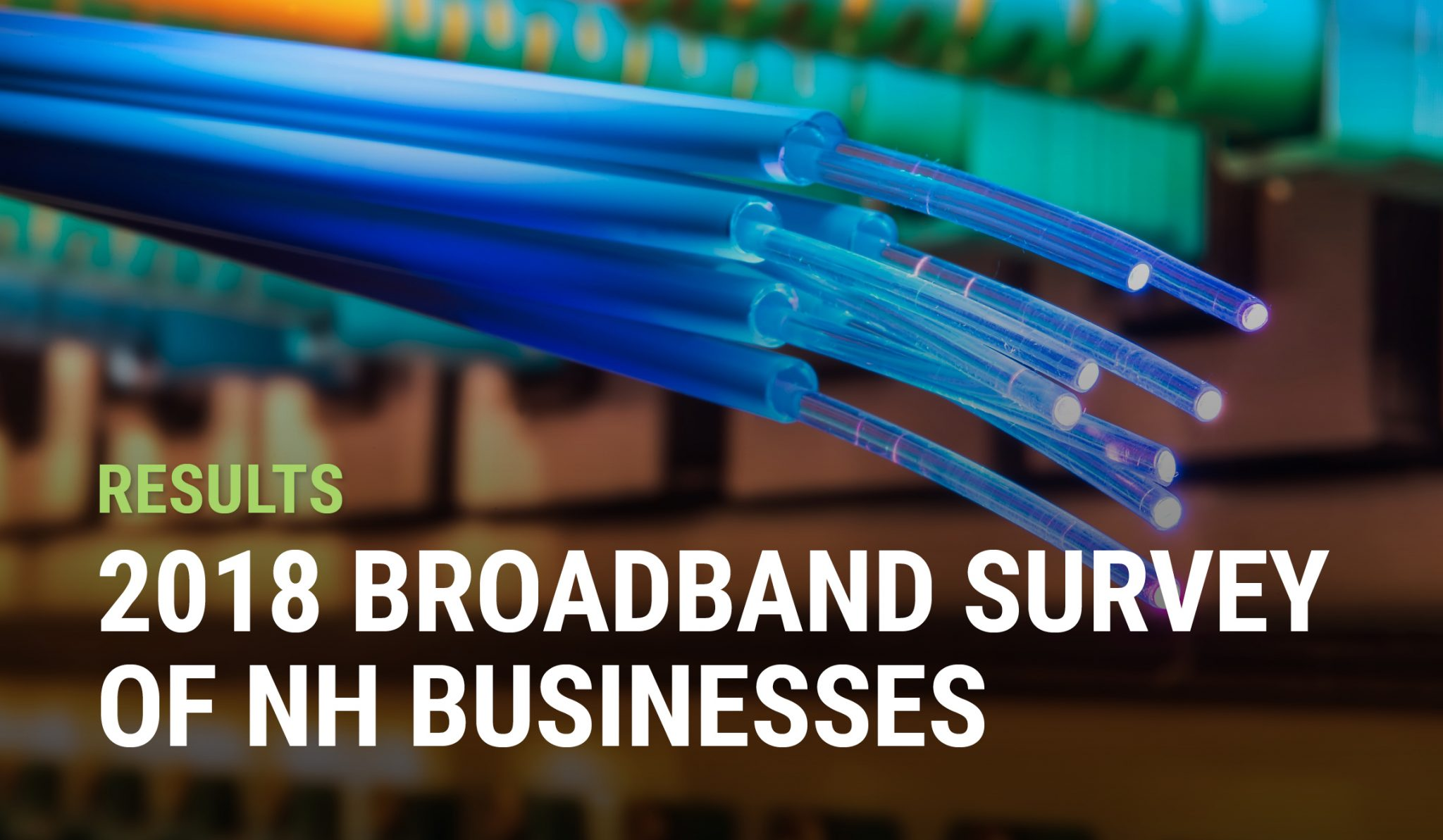 2018 NH Broadband Survey